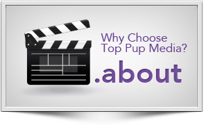 Top Pup Media Web