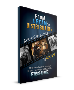 Filmmaking eBook