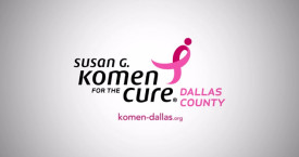 Susan G. Komen Fund-Raising Video