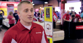 Live Event Video Production for Mattress Firm