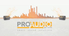 ProAudio.com Promotional Video