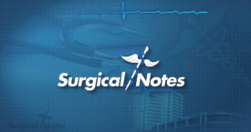Medical Animation for ScanChart - Surgical Notes